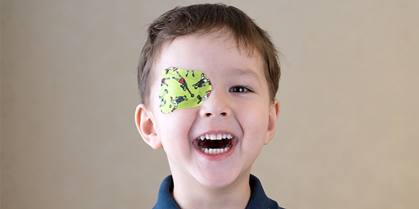 Ambliopía u ojo vago: La importancia de realizar revisiones a los niños