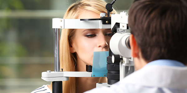Cómo afecta la diabetes a nuestra visión
