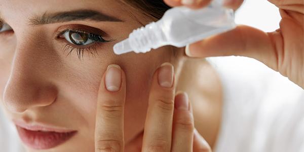 Cómo tratar las alergias de los ojos