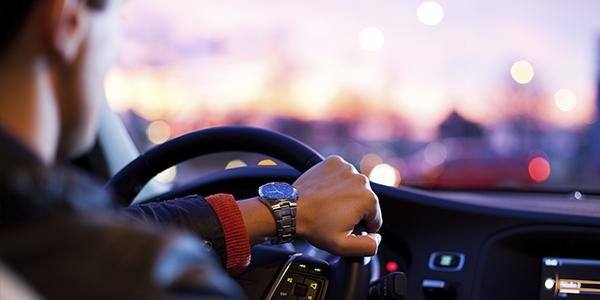 consejos conducir noche