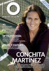 portada numero 25 de la revista IO