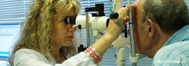 Dra. Elena Millà; Innova Ocular ICO Barcelona