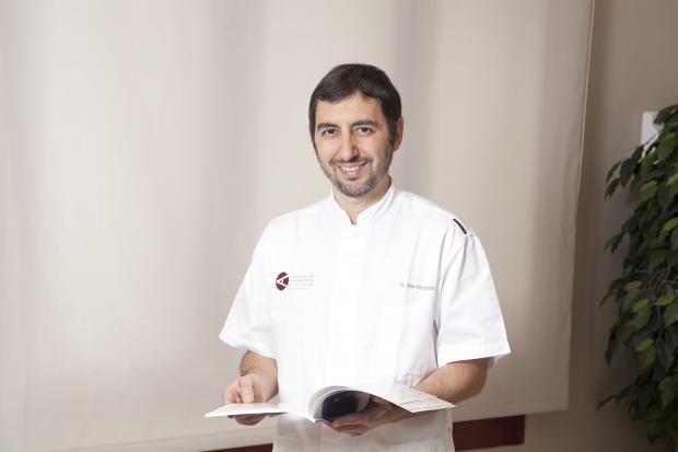 Dr. Aitor Fernández; Unidad de Glaucoma; Innova Ocular IOA Madrid