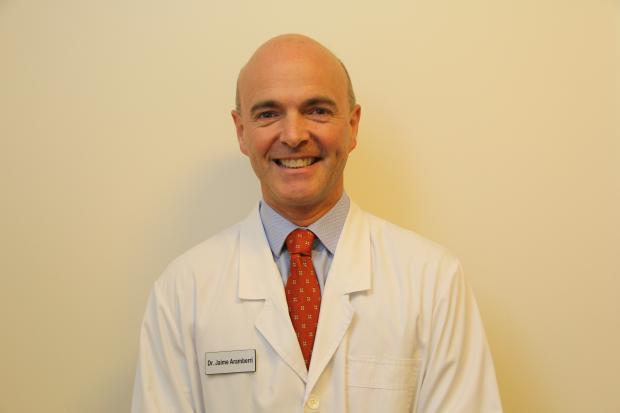 Dr. Jaime Aramberi