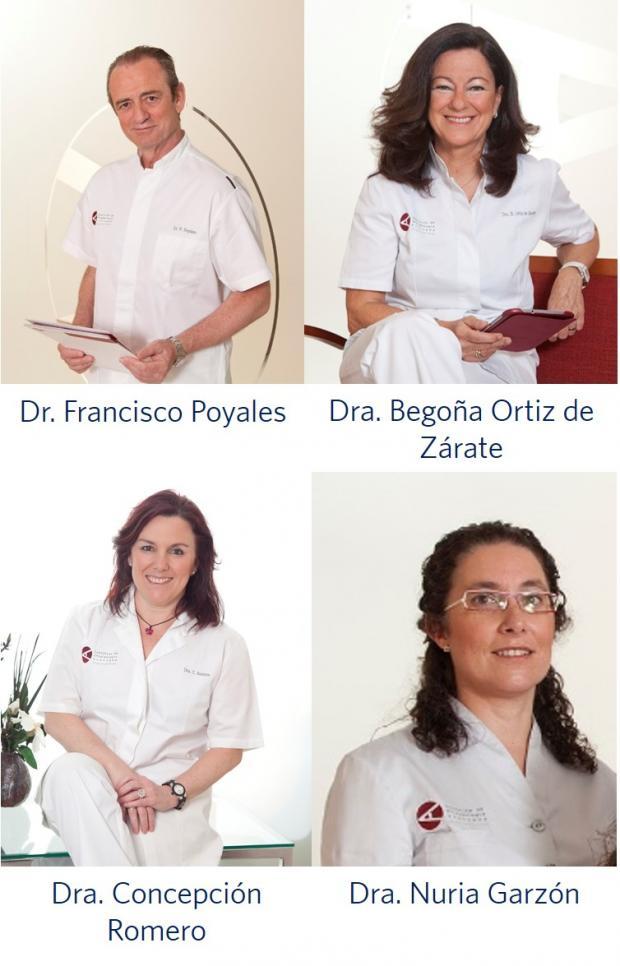 Doctores IOA Madrid