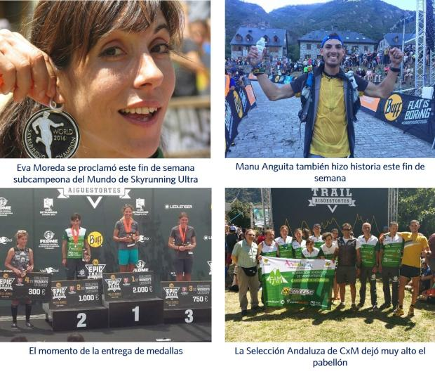 Eva Moreda, Manu Anguita