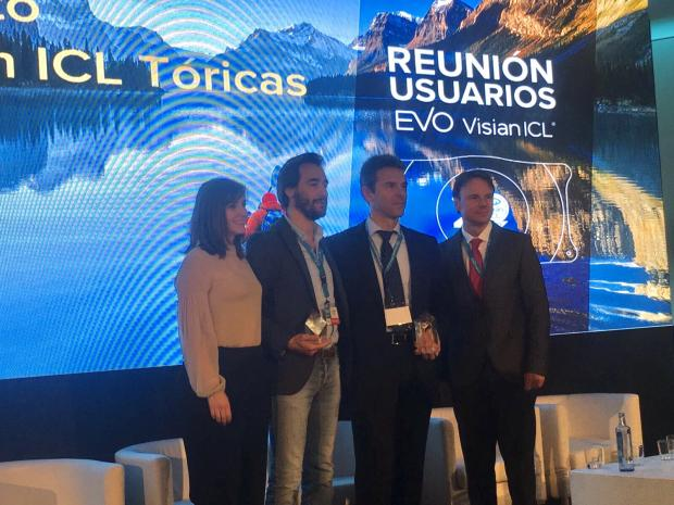 Dr. Cano; ICL tóricas; Innova Ocular La Arruzafa
