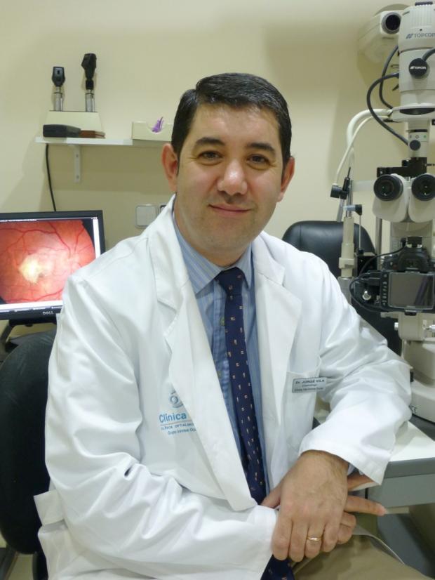 Dr. Jorge Vila