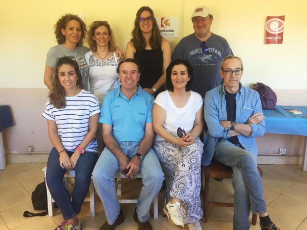 Fundación La Arruzafa; Madagascar; Dr. Juan Manuel Laborda; Dr. Francisco Argüeso