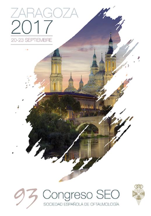 Zaragoza, congreso, Sociedad Española de Oftalmología, SEO
