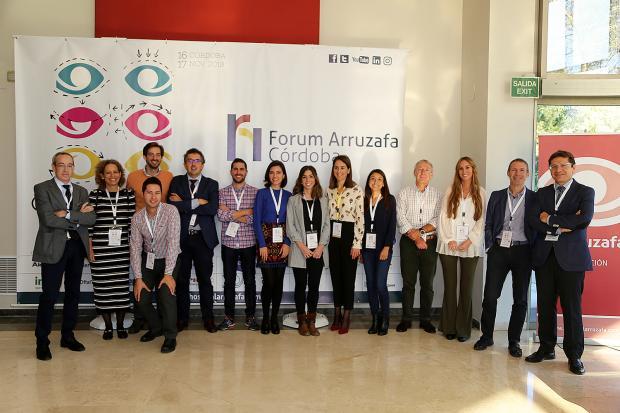 Forum La Arruzafa