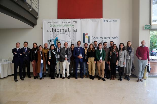 Forum Arruzafa 2019