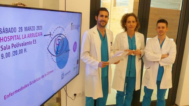 Forum Arruzafa Optometría