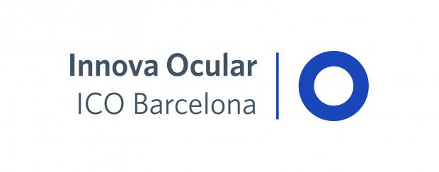 Logo Innova Ocular ICO Barcelona