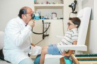 Dr. Diego Torres, Oftalmolgoía Pediátrica de Innova Ocular La Arruzafa