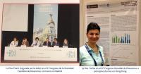 Innova Ocular ICO Barcelona Susana Duch Oana Stirbu congresos glaucoma