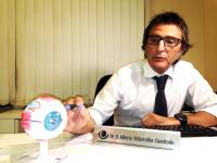 Dr. Alberto Villarrubia, Córnea, Cirugía Refractiva, Innova Ocular La Arruzafa