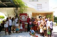 Fundación Escuela Solidaridad, Innova Ocular La Arruzafa, Fundación La Arruzafa