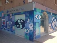 Nueva fachada de Innova Ocular Dr. Soler