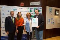 Manuel Castellanos; Eva Sacristán; María Jesús Soler; Dr. Fernando Soler; FacoElche