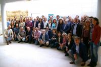 primer encuentro andaluz de Distrofias Retinianas; Innova Ocular Hospital La Arruzafa