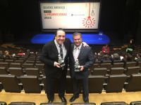 Jose Julián López; Dr. Fernando Soler; Teatro Nacional de Cataluña; Premios Mejores Ideas 2015; Diario Médico