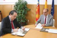 Dr. Fernando Soler; Manuel Palomar
