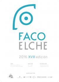 2016 01 27 Cartel Congreso FacoElche 2016