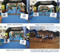 Equipo Inverse-Innova Ocular de CxM, Santa Cruz Extreme 2017, Iván Ortiz, Antonio Manjón, Carlos García