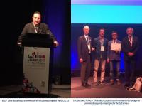 Innova Ocular. Dr. Fernando Soler, Dr. Alberto Villarrubia, Dr. Antonio Cano, ESCRS