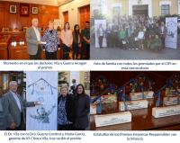 Innova Ocular Clínica Vila, Premio Empresas Reponsables con la Infancia
