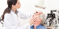 Tratar Degeneración Macular Asociada a la Edad
