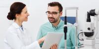 Ejercicios para mejorar la vista