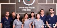 Equipo de la clínica de IO Oftalmología Integral